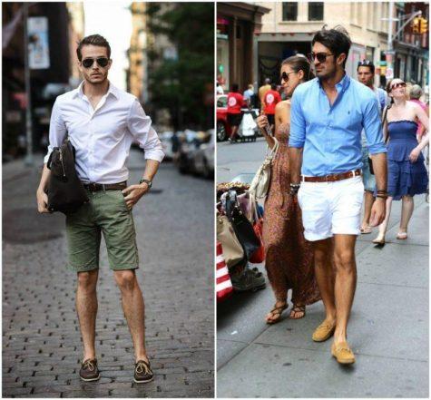Có nên mang giày kèm vớ vào mùa hè - 2