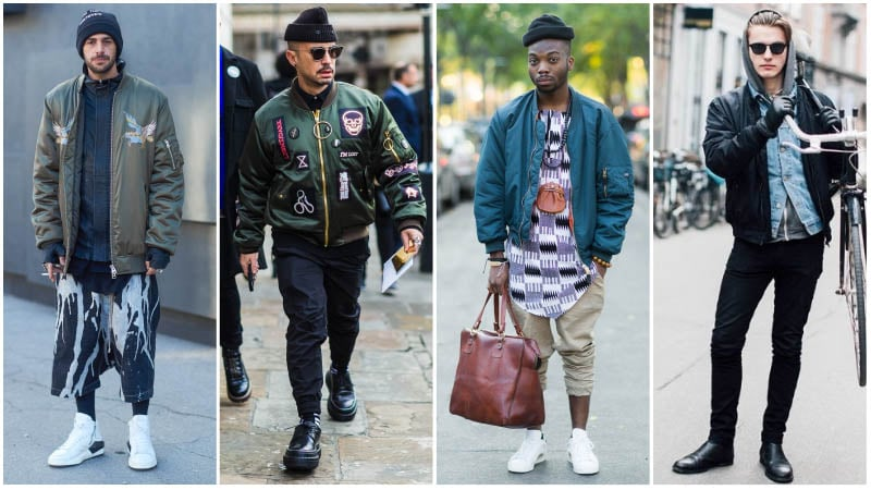5 xu hướng thời trang nam mùa hè 2019 - 1
