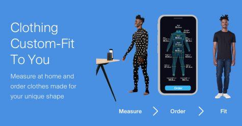 Mua sắm quần áo trong tương lai sẽ như thế nào - 2