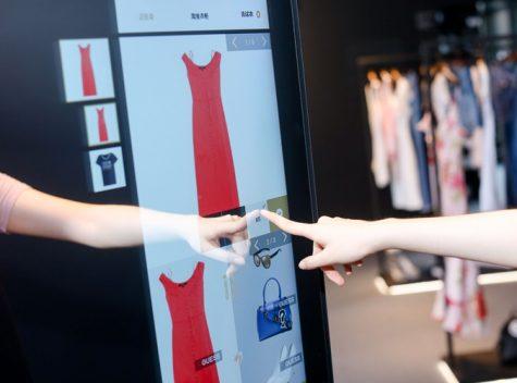 Mua sắm quần áo trong tương lai sẽ như thế nào - 6