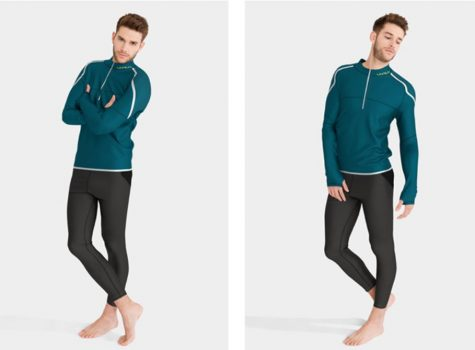 Mua sắm quần áo trong tương lai sẽ như thế nào - 1