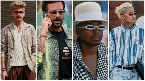 5 xu hướng thời trang nam mùa hè 2019 - 3
