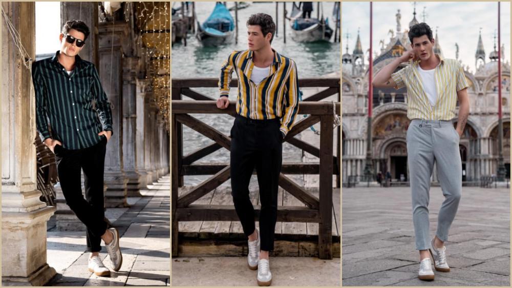 5 xu hướng thời trang nam mùa hè 2019 - 4