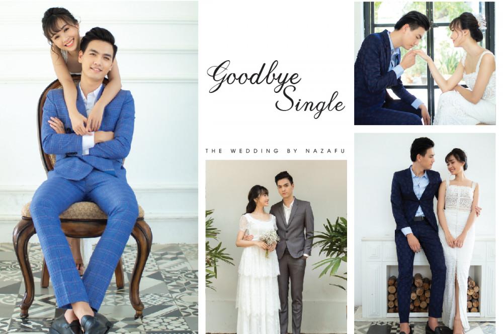 Goodbye single - wedding season december 2019 - 11