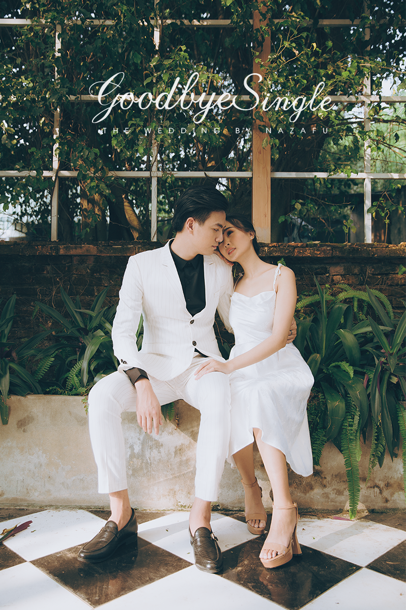 Goodbye single - wedding season december 2019 - 9