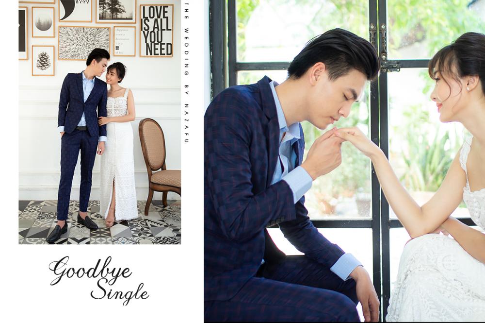 Goodbye single - wedding season december 2019 - 18