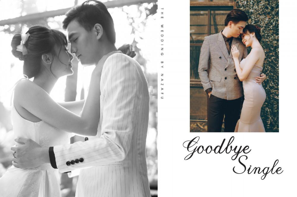 Goodbye single - wedding season december 2019 - 3