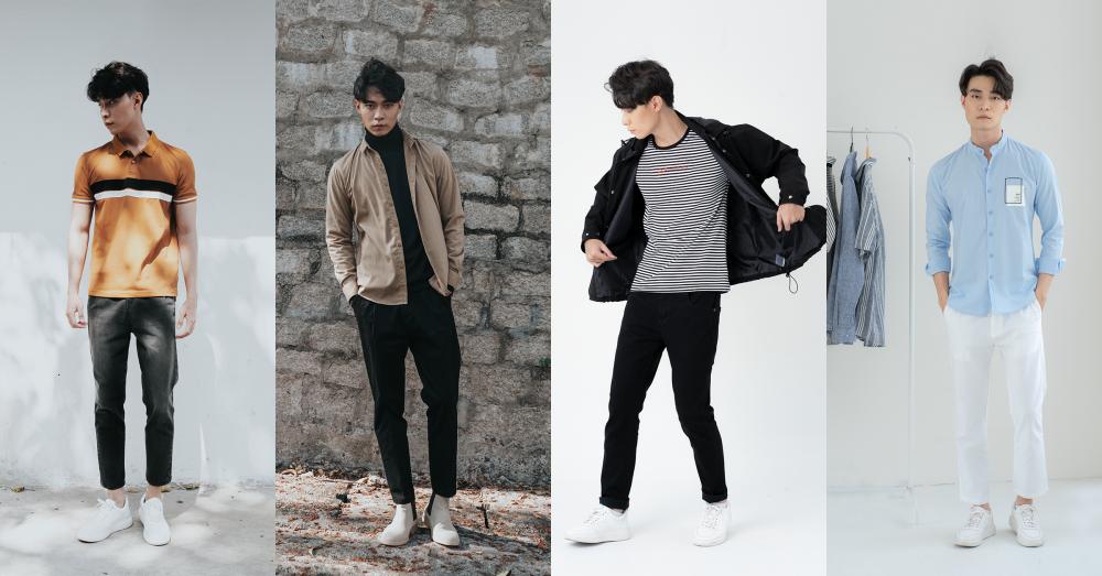 10 thói quen giúp phái mạnh mặc đẹp hơn mõi ngày - 7