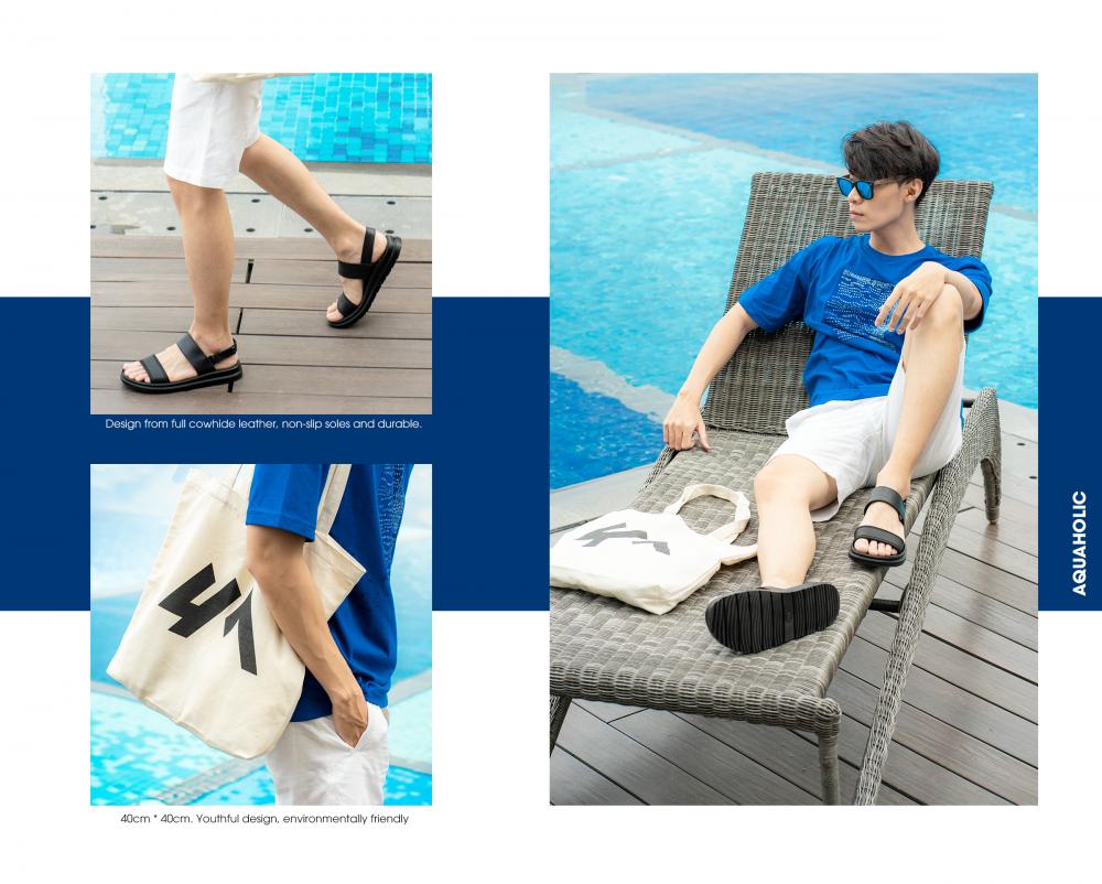 Aquaholic - summer collection - 3