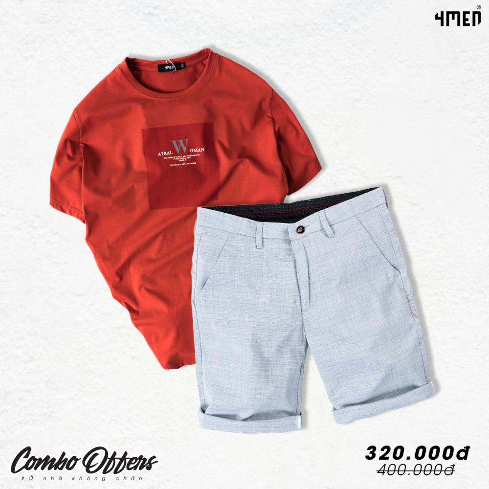 Combo offers - ở nhà không chán - 12