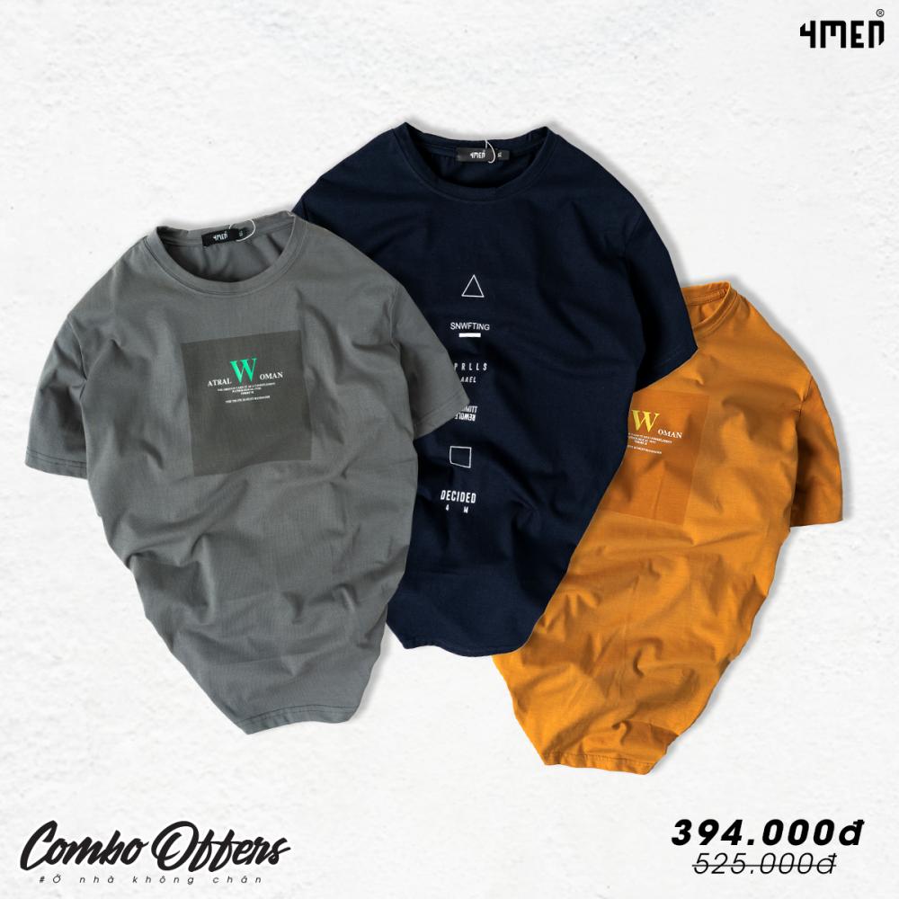 Combo offers - ở nhà không chán - 14