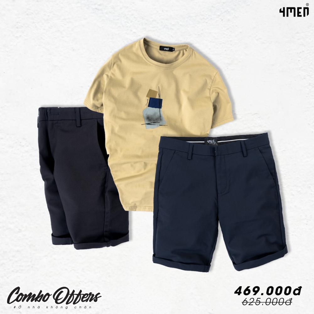 Combo offers - ở nhà không chán - 10