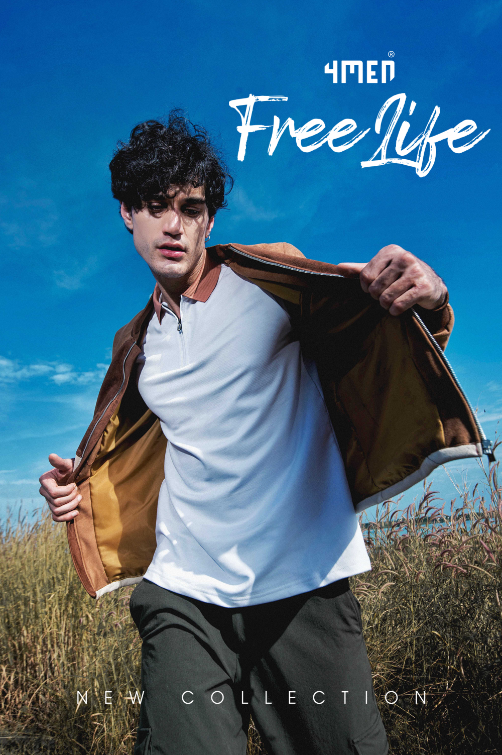Free life fall winter collection 2020 - 16