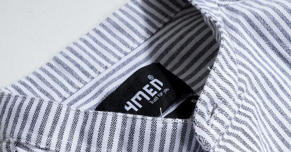 Cotton 100 - chất liệu đi cùng thời trang xanh - 3