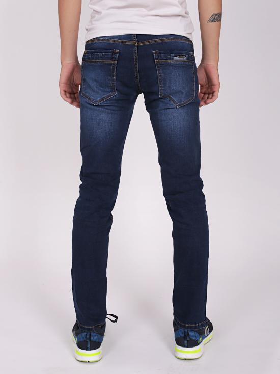 Quần Jean Skinny Xanh Đen QJ1257