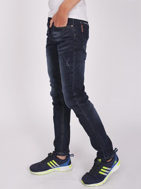 Quần Jean Skinny Xanh Đen QJ1269