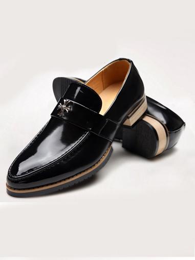 Giày Tây Đen G67