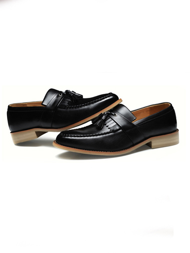 Giày Tây Đen G68