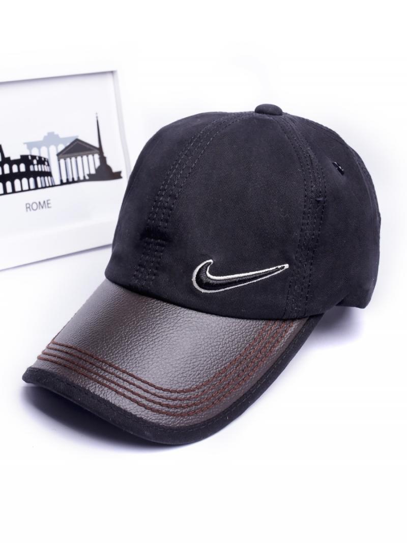 Nón Nike Đen N254