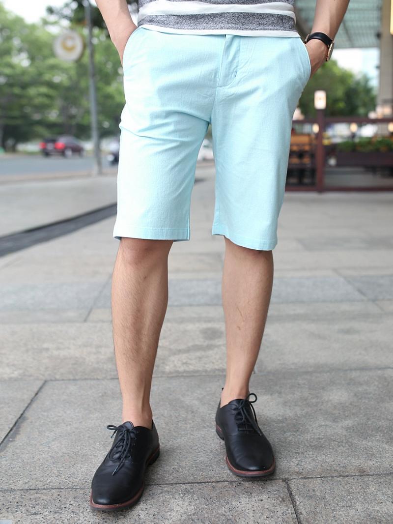 Mua quần short nam ở đâu đẹp tại tphcm - 1