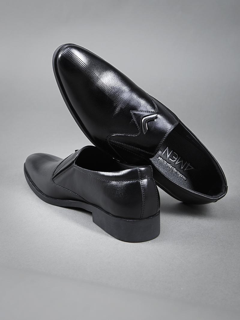 Giày Tây Đen G106