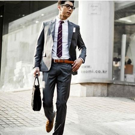3 điều cần lưu ý khi chọn thắt lưng nam