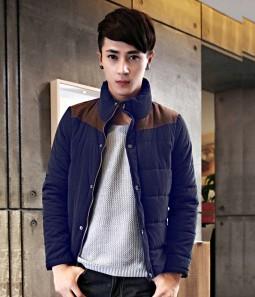 4 xu hướng áo khoác nam được ưa chuộng nhất năm 2017