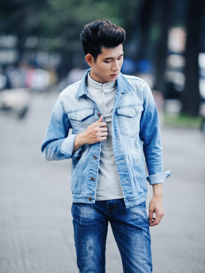 Chọn áo ấm nam tại 4men cho mùa lạnh thêm cá tính - 11