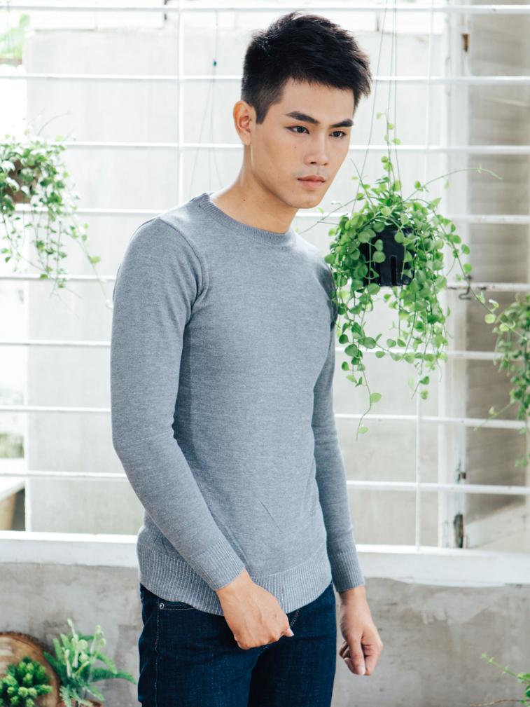 Chọn áo ấm nam tại 4men cho mùa lạnh thêm cá tính - 8