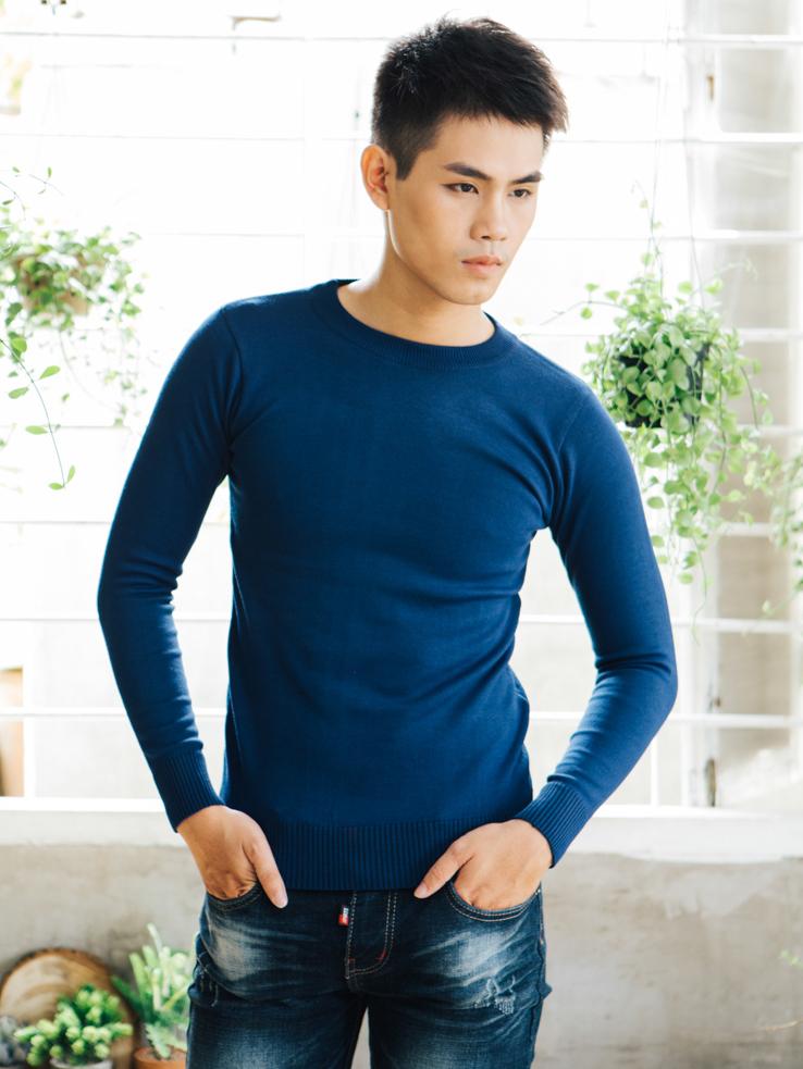 Chọn áo ấm nam tại 4men cho mùa lạnh thêm cá tính - 10