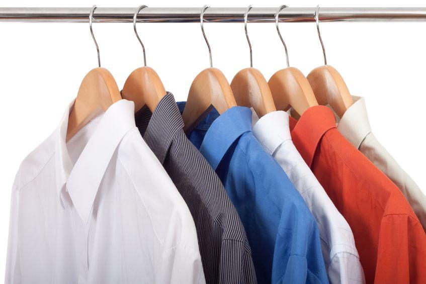Cách bảo quản áo sơ mi như lúc mới mua