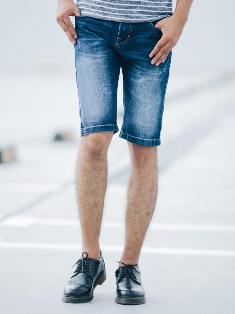 Mua quần short nam giá bao nhiêu thì hợp lý - 1