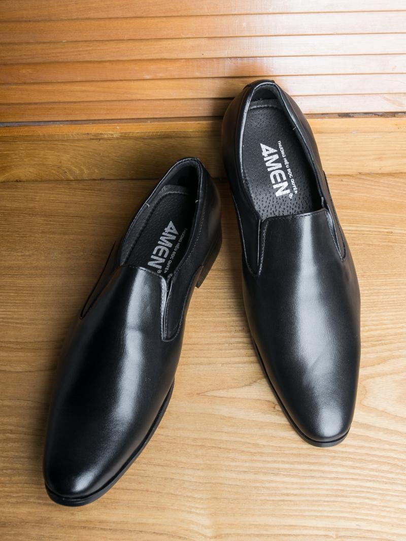 Giày Tây Đen G113