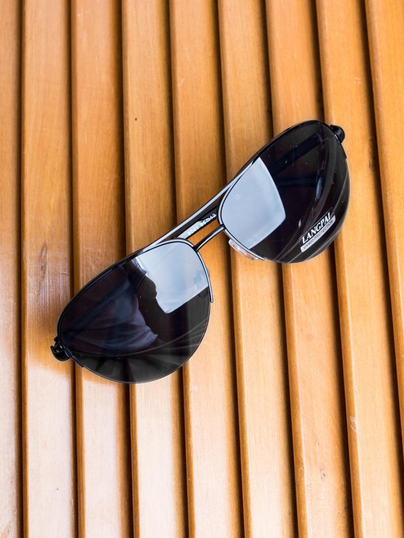 Mua mắt kính nam cao cấp ở đâu tốt sang chảnh tại tphcm - 1