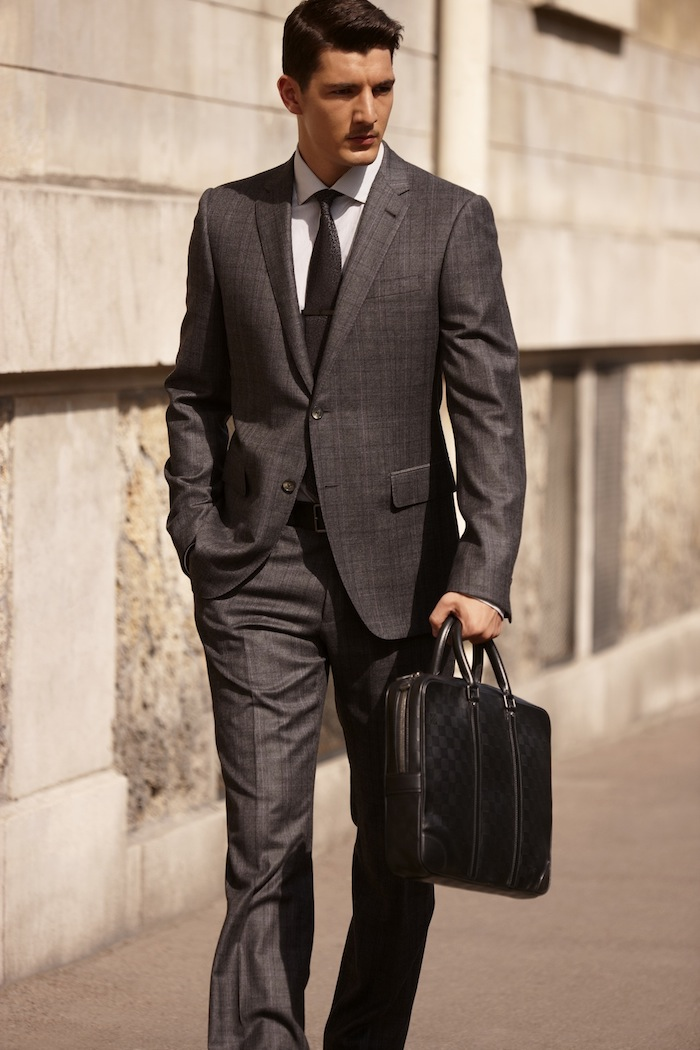 4 phụ kiện thời trang nam không thể thiếu cho các quý ông công sở