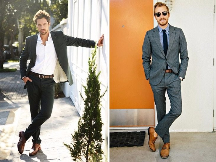 4 món đồ thời trang nam khiến phái đẹp phải chú ý