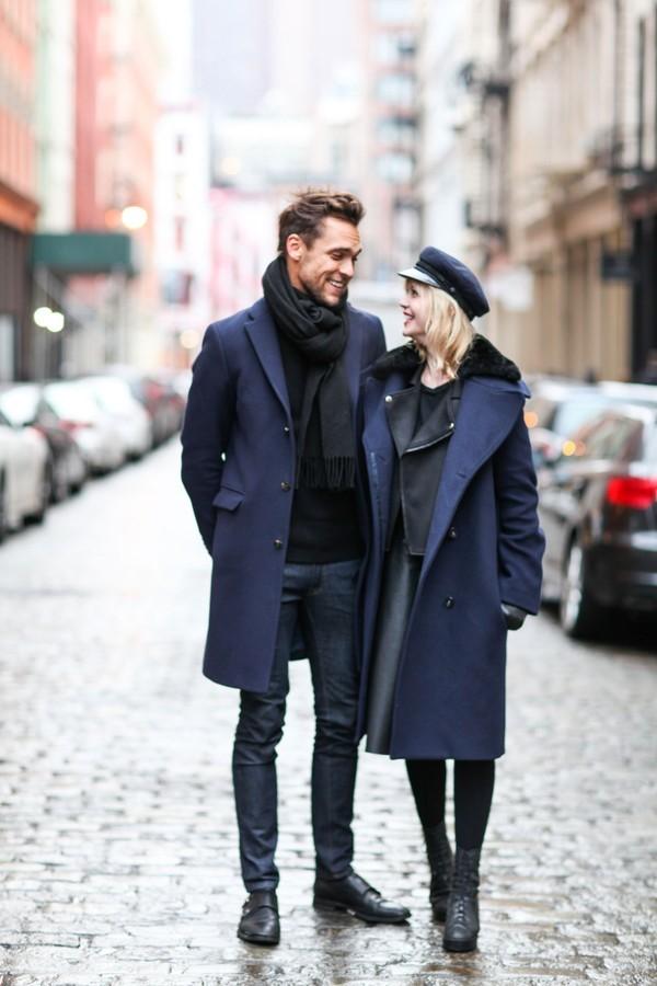 Nên mặc gì trong lần hẹn hò đầu tiên với bạn gái?