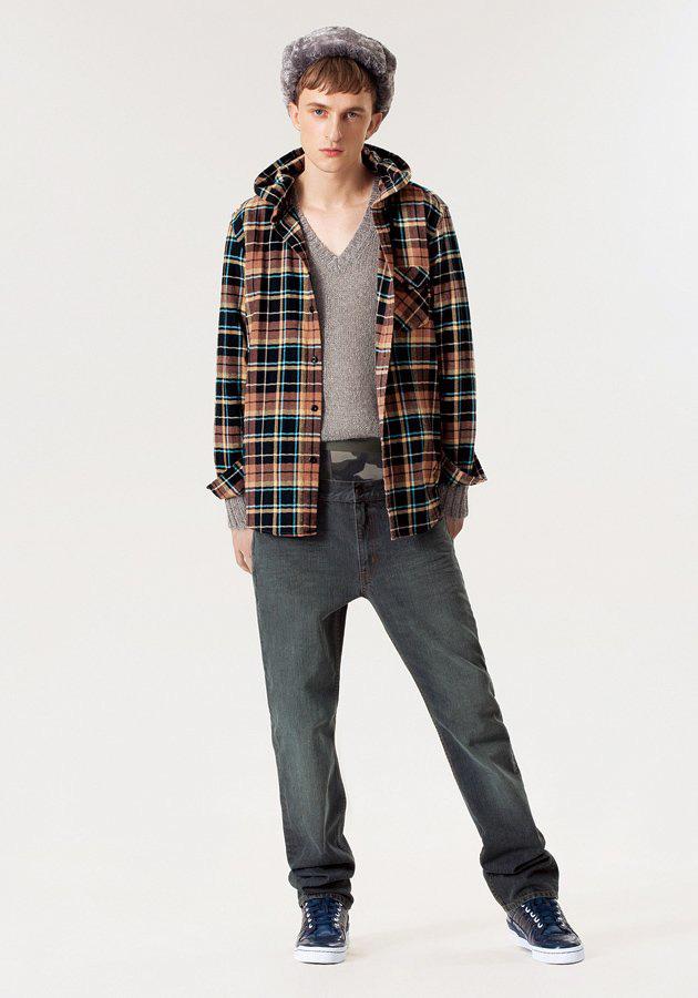 Những điều cần lưu ý khi mặc quần áo dành cho nam thấp lùn