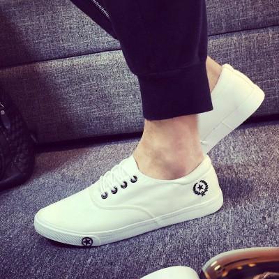 Cách làm sạch giày trắng nhanh chóng, hiệu quả dành cho các quý ông