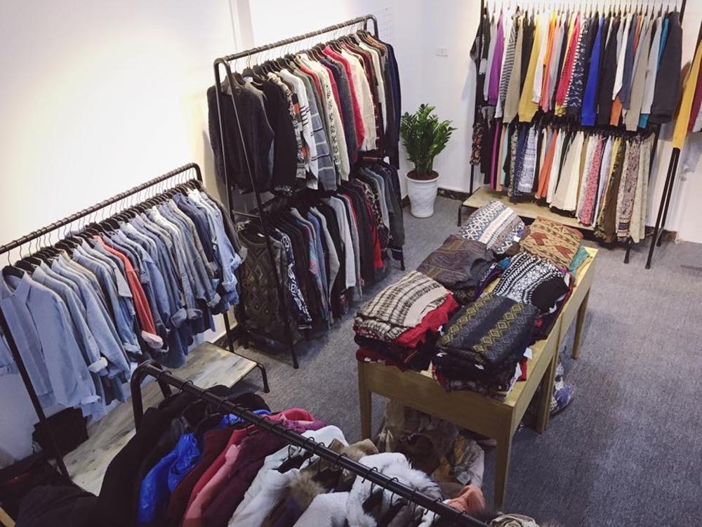 Cách mua quần áo nam giá rẻ, đẹp, chất lượng tốt