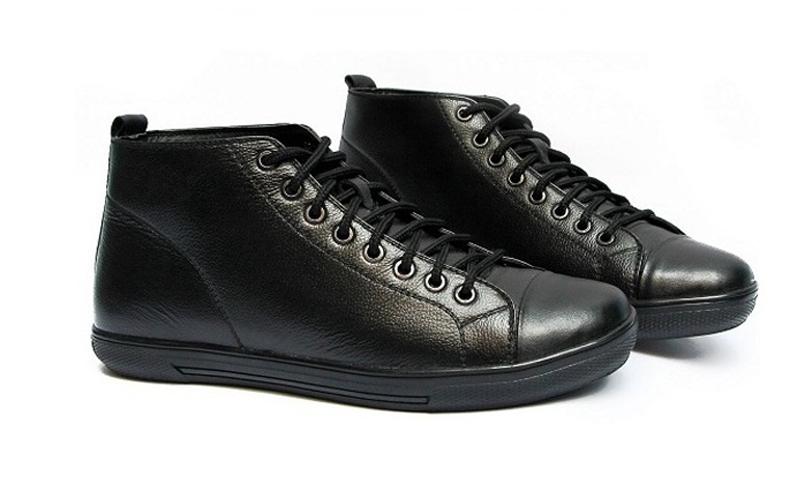 Cách tăng tuổi thọ giày da nam cực chuẩn