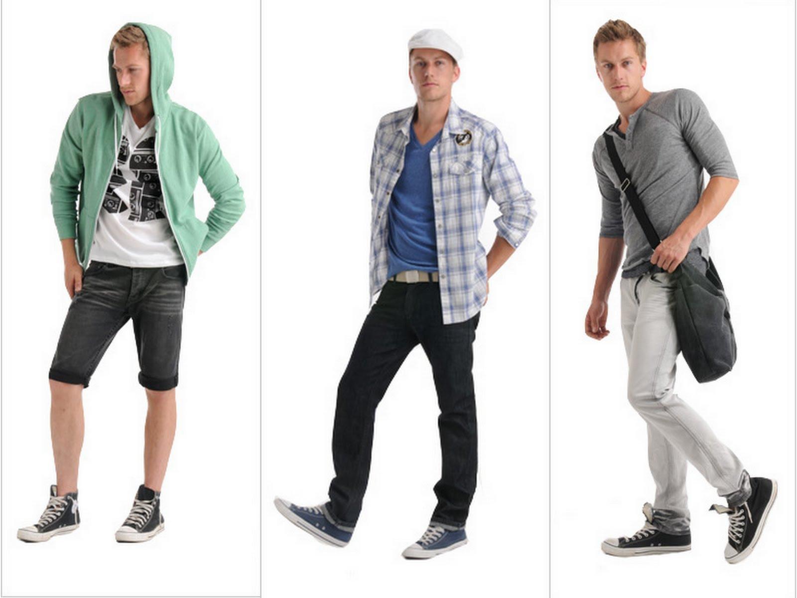 6 món items thời trang không thể thiếu trong tủ quần áo của các chàng trai