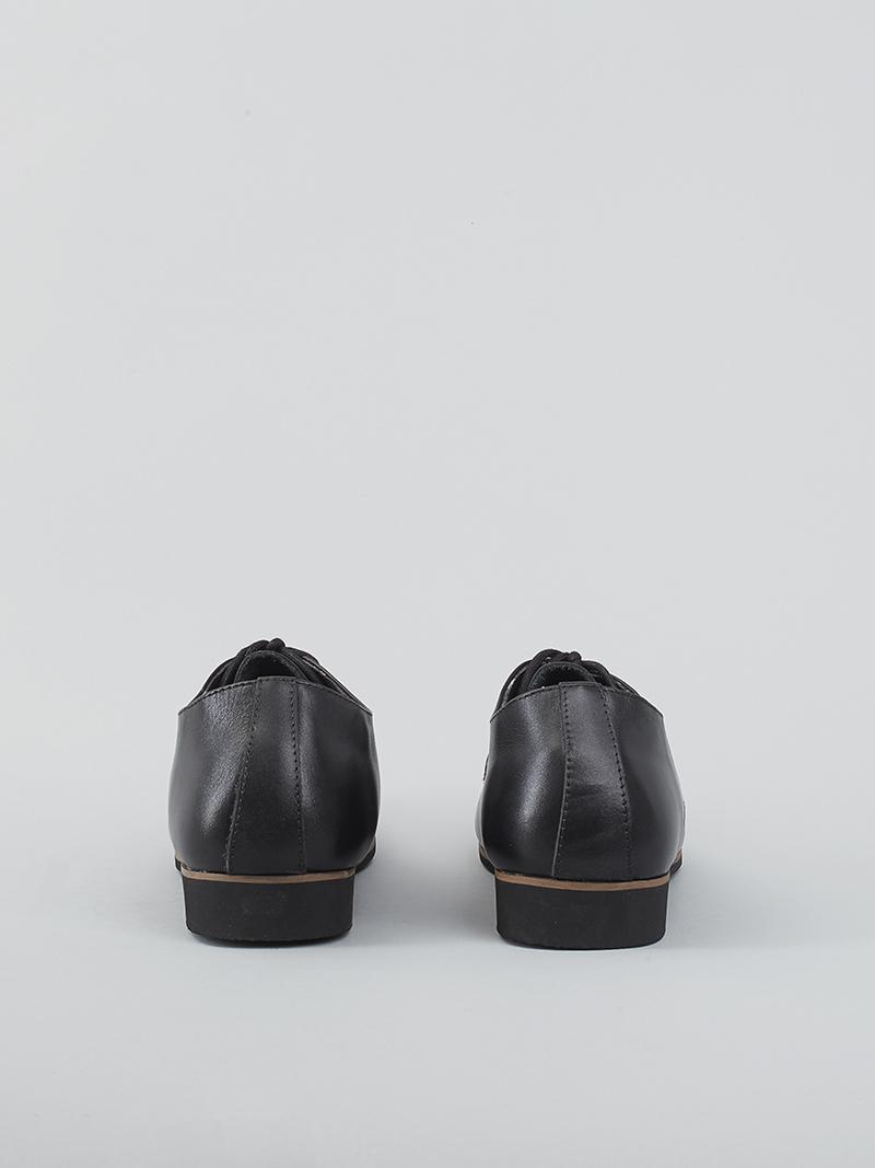 Giày Tây Tăng Chiều Cao Đen G124