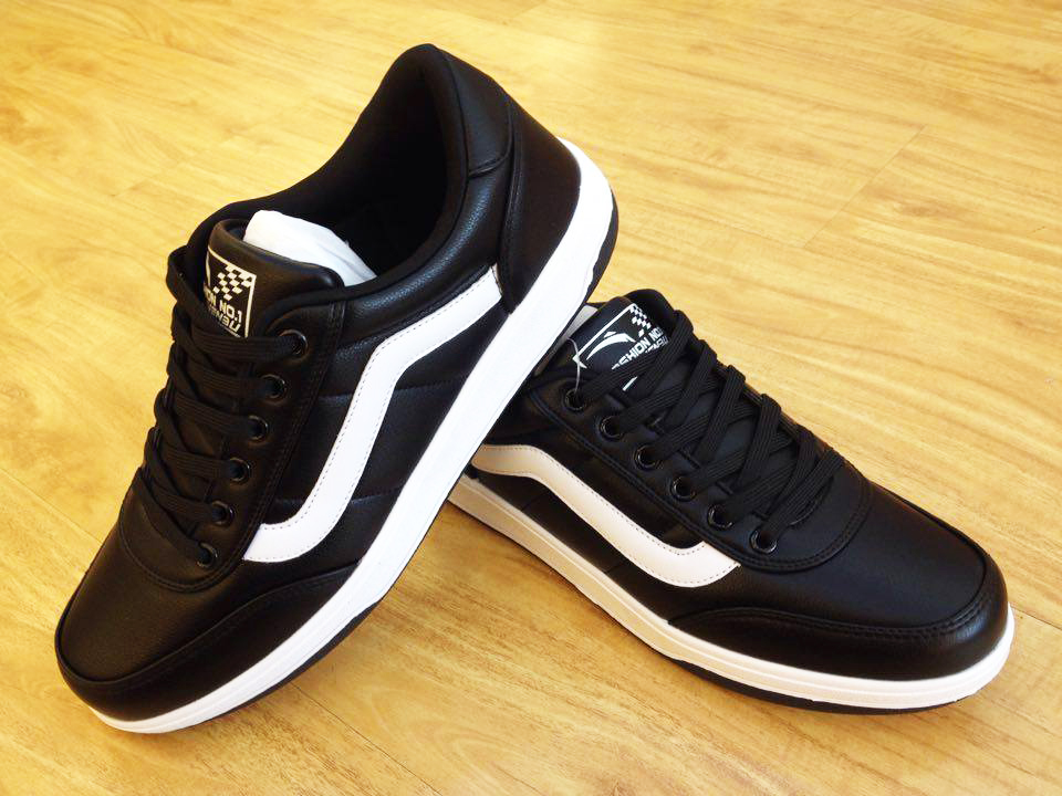 Những lưu ý khi chọn giày thể thao nam
