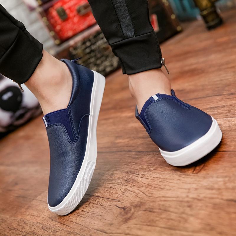 3 xu hướng giày nam sẽ thống trị xuân hè 2017
