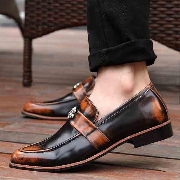 Cách chọn giày lười nam dành cho các quý ông công sở