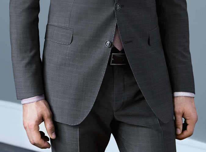 Những lỗi thường gặp khi diện áo vest nam