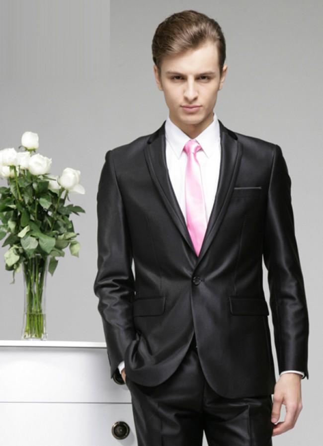 4 loại áo vest tôn giúp chú rể tôn dáng