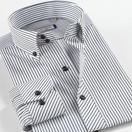 Cách chọn mua áo sơ mi cao cấp dành cho nam