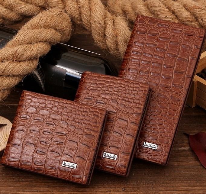 Chọn ví da nam như thế nào đẹp, tốt, đúng chuẩn?